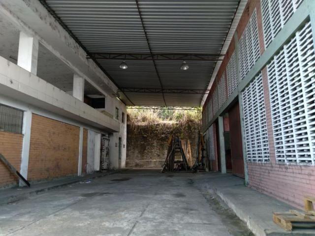 Galpão/depósito/armazém à venda em Varadouro, João pessoa cod:23502 - Foto 4