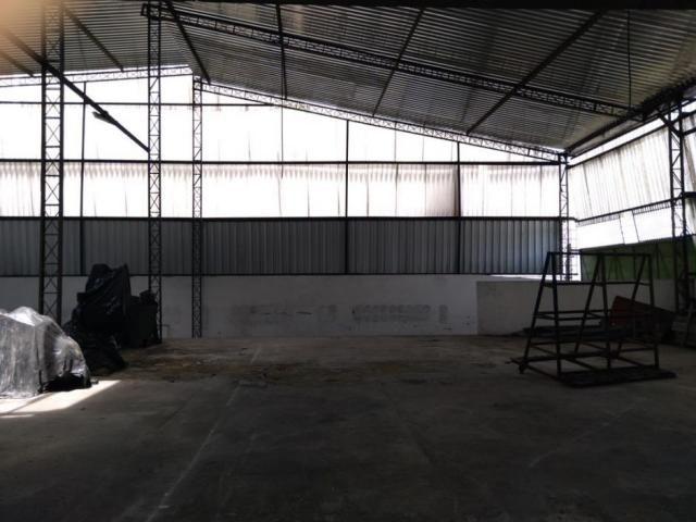 Galpão/depósito/armazém à venda em Varadouro, João pessoa cod:23502 - Foto 7