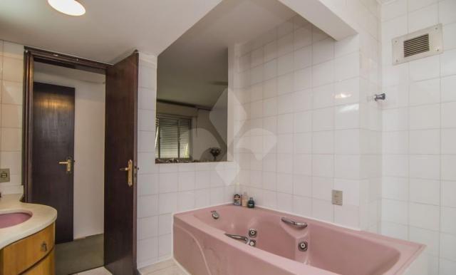 Apartamento à venda com 3 dormitórios em Moinhos de vento, Porto alegre cod:8147 - Foto 13