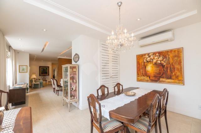 Apartamento à venda com 4 dormitórios em Moinhos de vento, Porto alegre cod:8081 - Foto 6