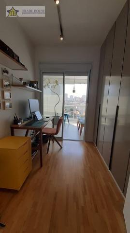Apartamento à venda com 3 dormitórios em Vila mariana, São paulo cod:32328 - Foto 7
