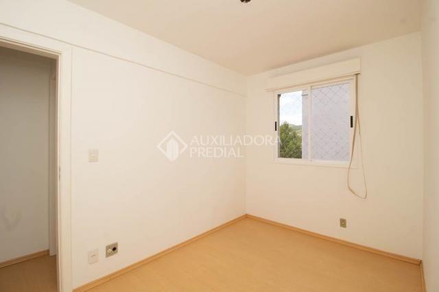 Apartamento para alugar com 3 dormitórios em Nonoai, Porto alegre cod:310294 - Foto 16