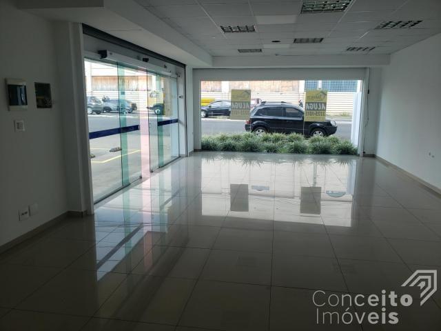 Escritório para alugar em Uvaranas, Ponta grossa cod:392472.001 - Foto 11