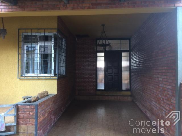Casa para alugar com 4 dormitórios em Centro, Ponta grossa cod:392953.001 - Foto 2
