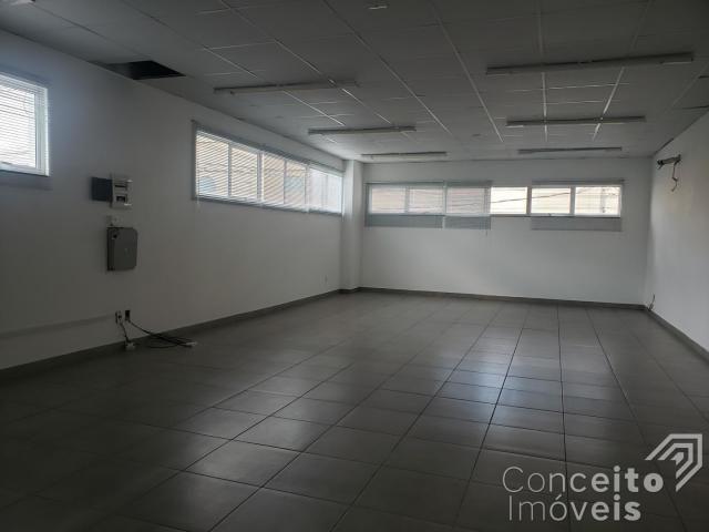 Escritório para alugar em Uvaranas, Ponta grossa cod:392472.001 - Foto 7