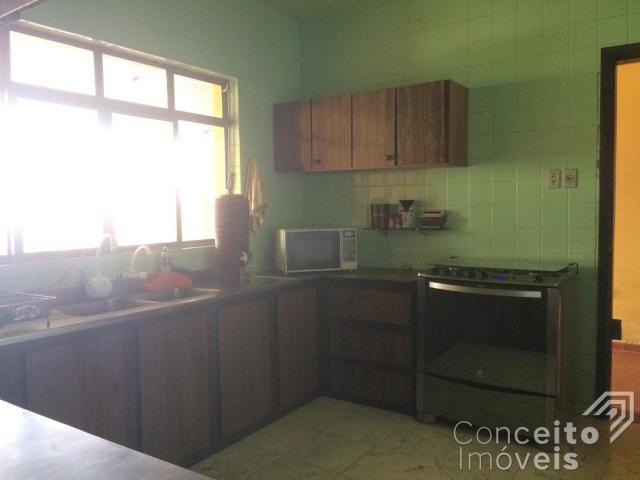 Casa para alugar com 4 dormitórios em Centro, Ponta grossa cod:392953.001 - Foto 20