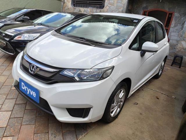 Honda Fit LX 1.5 16V CVT Flex 116CV 4x2 4P - Foto 3