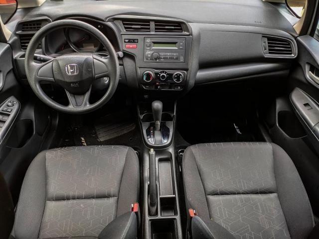 Honda Fit LX 1.5 16V CVT Flex 116CV 4x2 4P - Foto 11