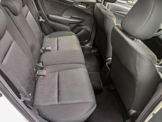 Honda Fit LX 1.5 16V CVT Flex 116CV 4x2 4P - Foto 12