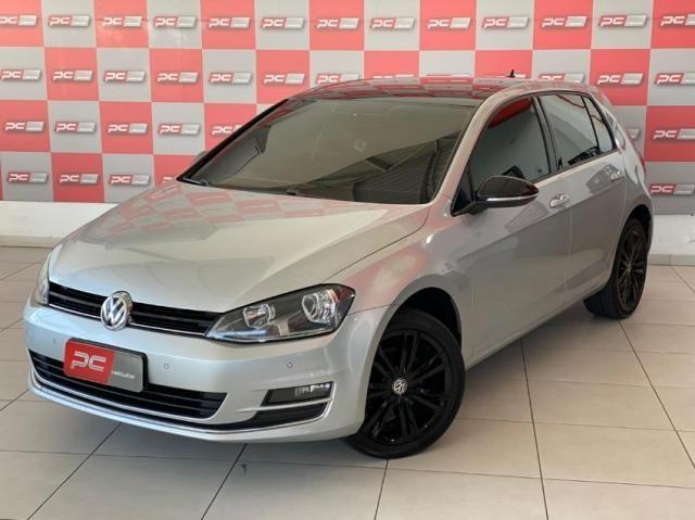 Volkswagen Golf HIGHLINE 1.4 TSI 4P