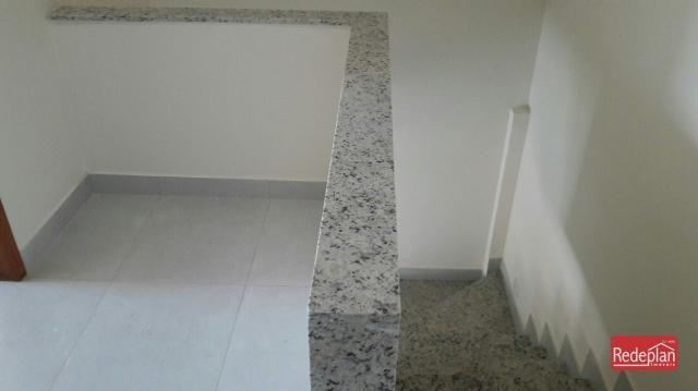 Casa à venda com 3 dormitórios em Jardim belvedere, Volta redonda cod:12538 - Foto 12