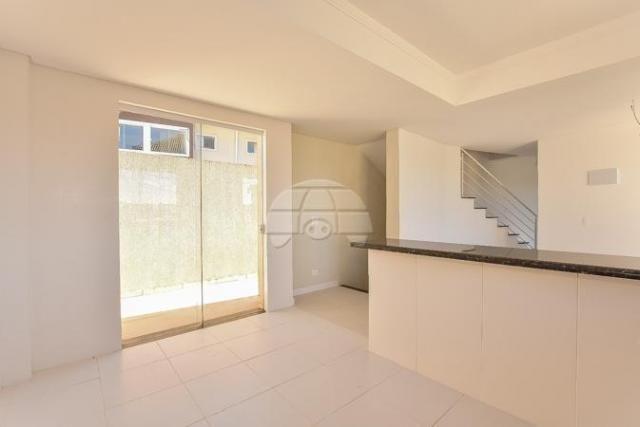 Casa à venda com 3 dormitórios em Abranches, Curitiba cod:147432 - Foto 11