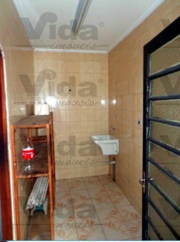 Casa à venda com 3 dormitórios em Presidente altino, Osasco cod:27264 - Foto 7
