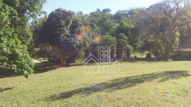 Sítio com 2 dormitórios à venda, 36000 m² por R$ 870.000,00 - Inoã - Maricá/RJ - Foto 13