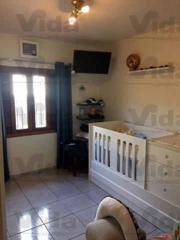 Casa à venda com 3 dormitórios em Cipava, Osasco cod:33349 - Foto 17