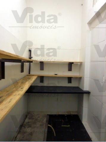 Casa à venda com 3 dormitórios em Presidente altino, Osasco cod:27264 - Foto 2
