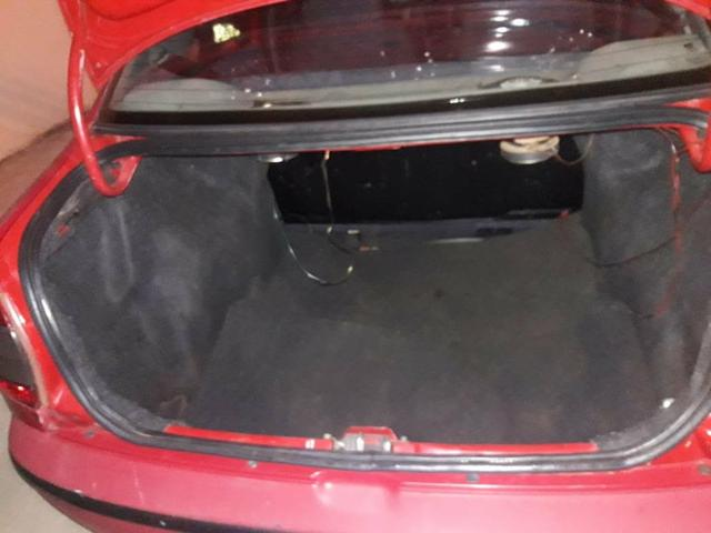 Vendo Fiat Siena 6 Marchas - Foto 6