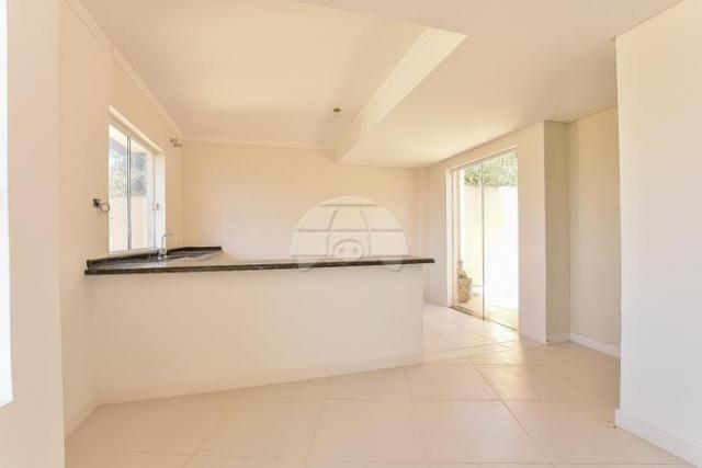 Casa à venda com 3 dormitórios em Abranches, Curitiba cod:147432 - Foto 7