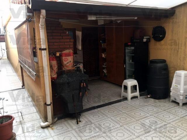 Casa à venda com 3 dormitórios em Cipava, Osasco cod:33349 - Foto 20