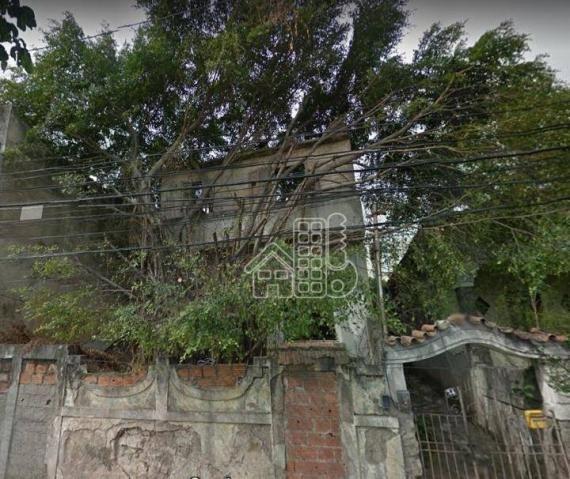 Área para alugar, 13000 m² por R$ 100.000/mês - São Lourenço - Niterói/RJ - Foto 6