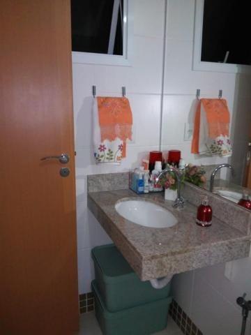 Apartamento com 2 dormitórios à venda, 65 m² por R$ 420.000 - Itapuã - Vila Velha/ES - Foto 8