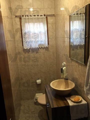 Casa à venda com 3 dormitórios em Cipava, Osasco cod:33349 - Foto 13