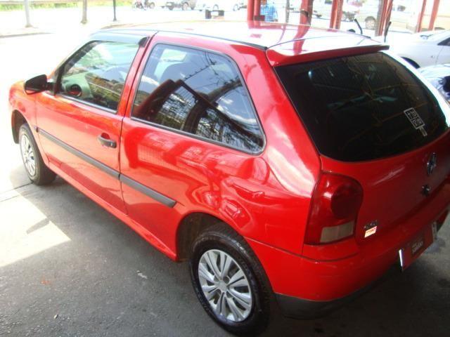 Volkswagen Gol 1.0 Mi 8v Flex 2p Manual G.iv - Foto 7