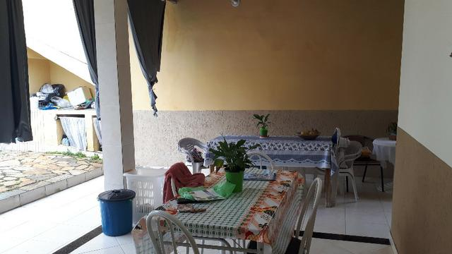 R$250,000 Casa 3qts 1 Suíte, Piscina e Churrasquaira em Itaboraí!! bairro Rio Várzea - Foto 10