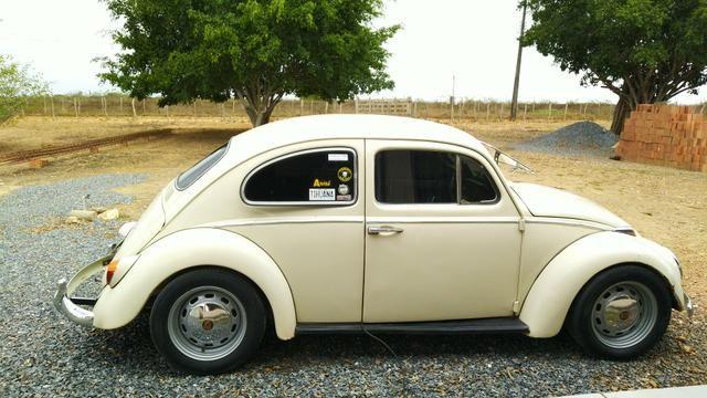 Volkswagen Fusca - Foto 3
