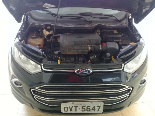Ford ecosport muito nova - Foto 2