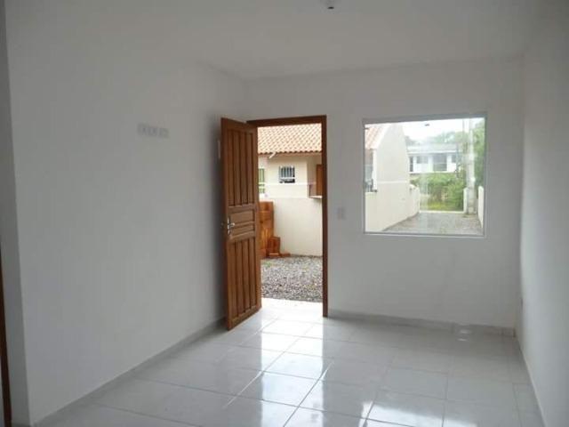 Casa a venda no Jardim Verdes Mares em Itapoá/SC CA0467 - Foto 5