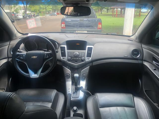 Chevrolet Cruze Sport6 LT - Foto 5