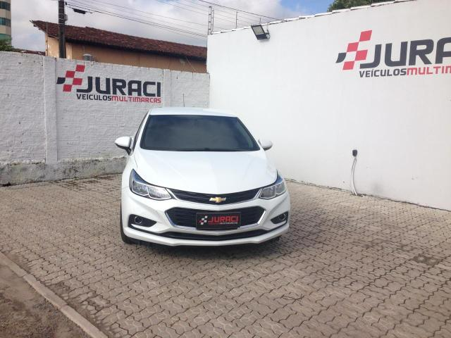 Chevrolet/cruze lt 1.4 turbo 2017/2018 - Foto 2