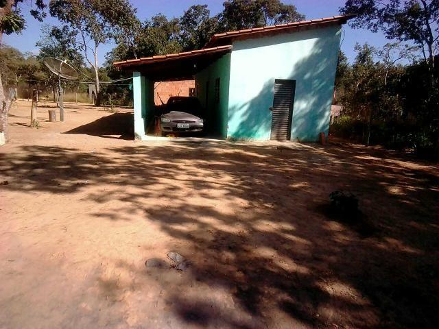 Vendo ou troco Chácara em Lassance-Minas Gerais - Foto 6