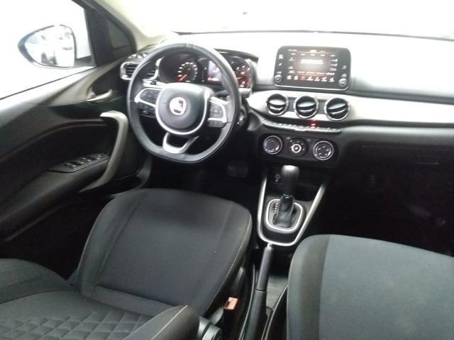 Fiat Argo Precision 2018 Automático - Foto 5