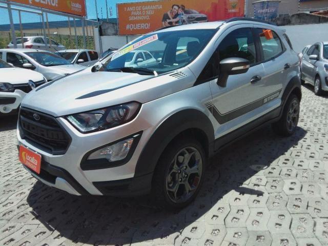 ECOSPORT 2019/2019 2.0 DIRECT FLEX STORM 4WD AUTOMÁTICO - Foto 5