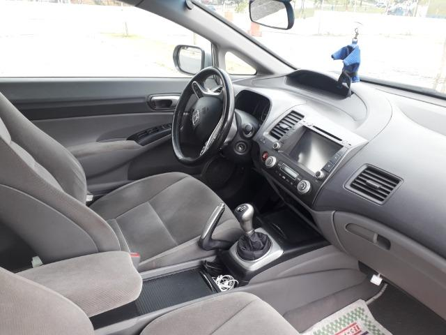 Honda Civic LXL 2011 1.8 16v - Foto 6