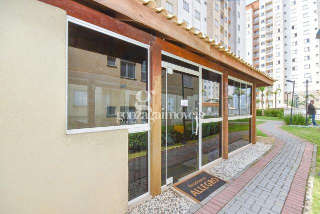 Apartamento para alugar com 2 dormitórios em Pinheirinho, Curitiba cod:14258001 - Foto 16