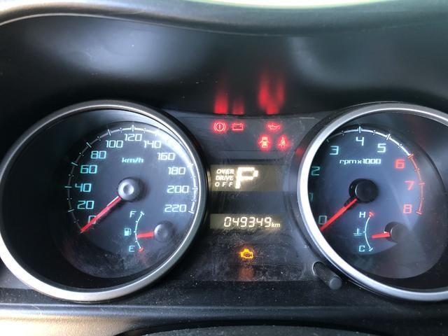 Tr4 2014 automática apenas km 49.000 - Foto 5