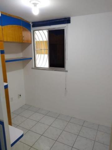 Apartamento com 3 dormitórios à venda, 62 m² por R$ 250.000 - Parangaba - Fortaleza/CE - Foto 8