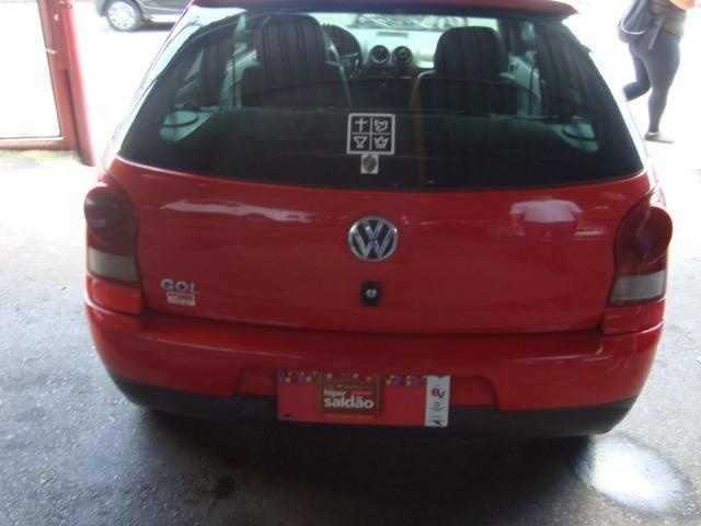 Volkswagen Gol 1.0 Mi 8v Flex 2p Manual G.iv - Foto 8