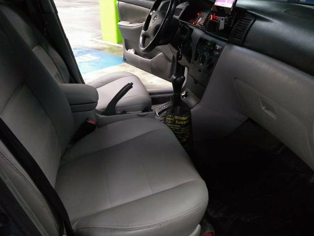Corolla xei automatico nunca foi batido imprcavel - Foto 13