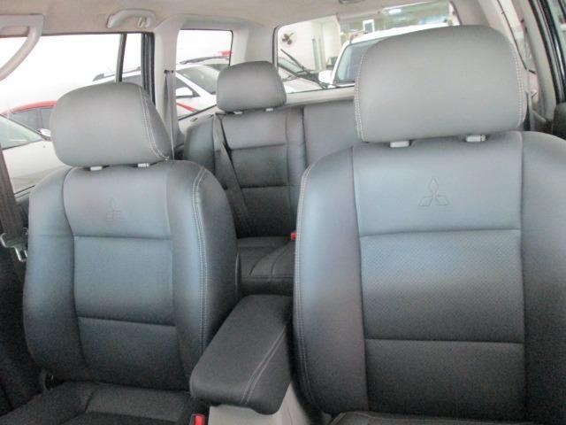 Mitsubishi pajero sport 4x4 automatica diesel - Foto 11