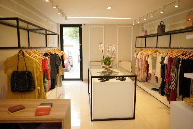 Loja de roupa no setor mais badalado de Goiânia - Foto 3