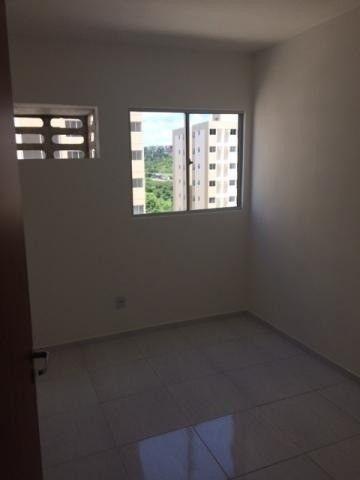 Apartamento Minha casa minha vida 2 quartos pronto para morar em são lourenço com lazer - Foto 6