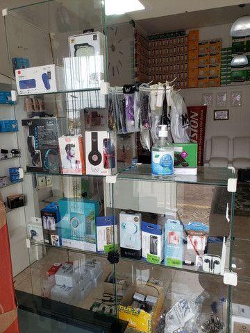 Vendo loja montada de acessórios celular de 60mts  - Foto 4