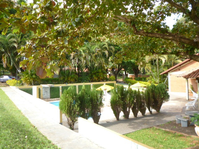 Casa de Campo (condomínio das Rosas) - Foto 8