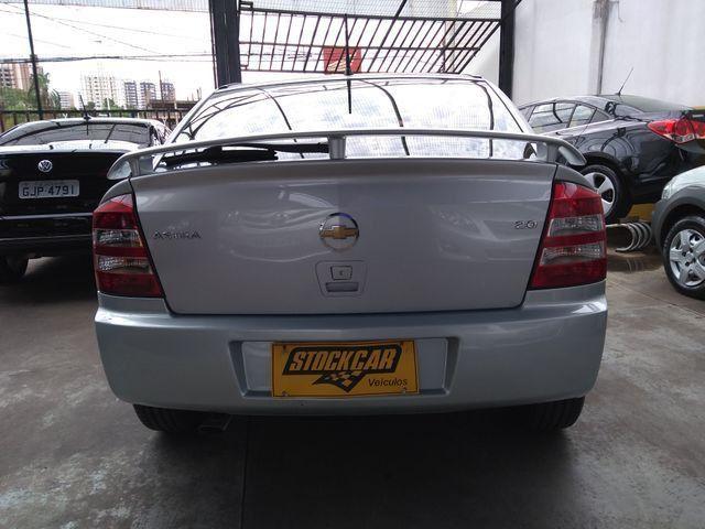 Gm - Chevrolet Astra Advantage 2.0 Flex completo - Foto 7