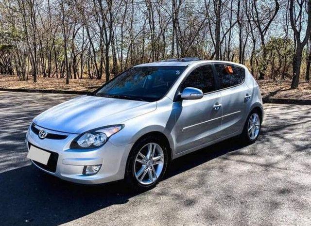 Hyundai I30 2.0 16v 145cv 5p aut. 2011  - Foto 8