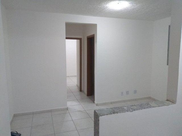 Apartamento para Alugar no Villa Natal- Cond. Pitangueira - R$ 750 - Foto 5